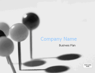 Business plan presentation free download