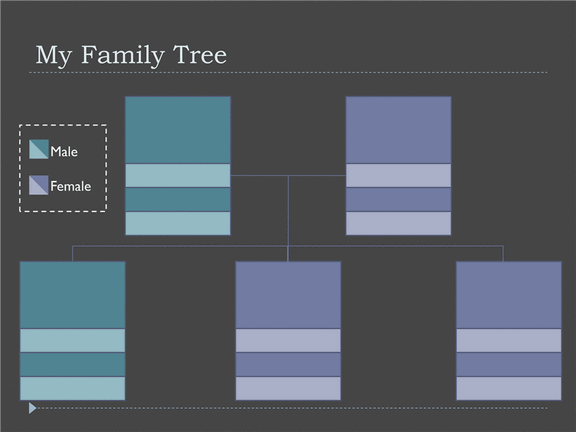 Family tree with photos free download