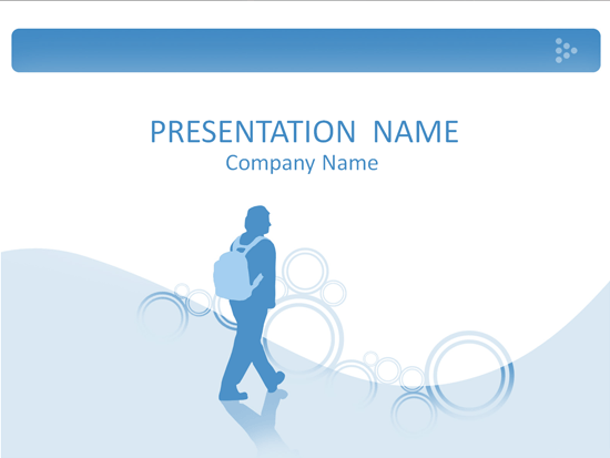 Back to school presentation free download
