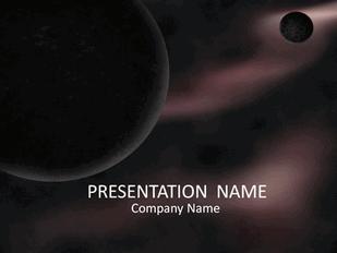 Space Presentation