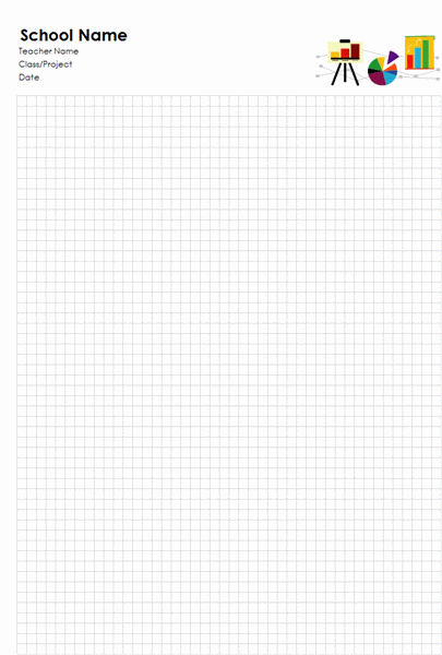 Graph paper free download