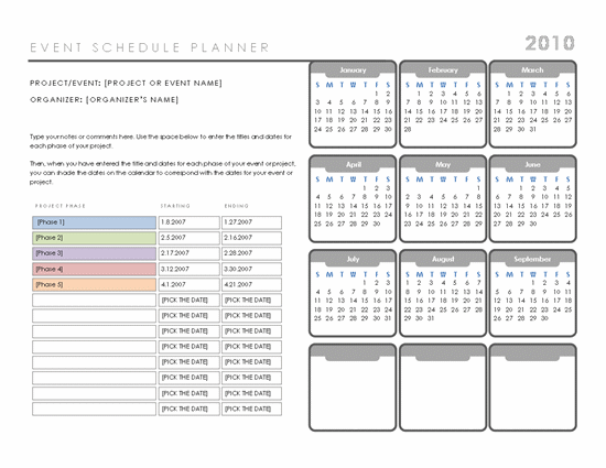 2016 Yearly Printable Calendar Template/page/2 | Calendar Template ...