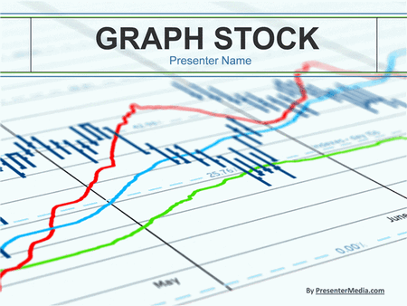 Stock Graph Presentation