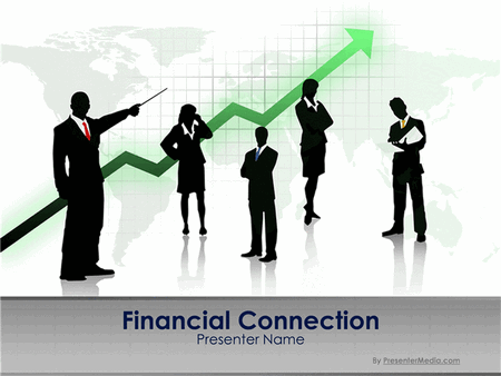 Financial connection presentation free download