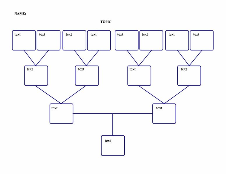 Family Tree (4 Generations)
