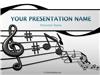 Sheet Music Presentation