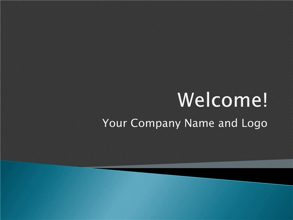 download sample new employee orientation powerpoint