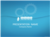 Teamwork Business Presentation