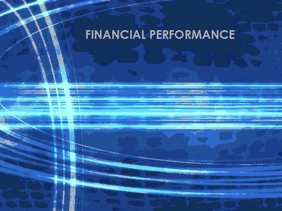 02 Business Financial Report