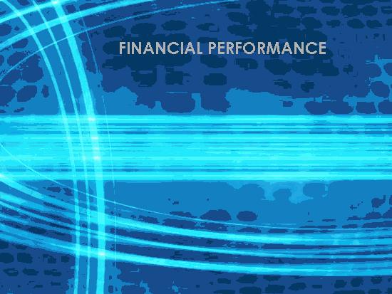 03 Business Financial Report