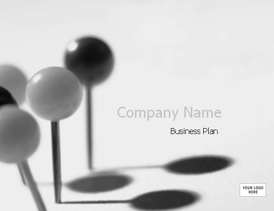 01 Business Plan Presentation