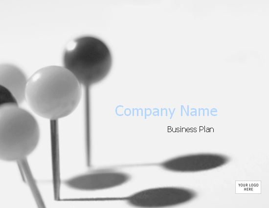 03 Business Plan Presentation