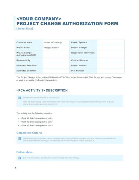 03 Business Project Change Of Authorization Hipaa Privacy Rights Request Form Templates Microsoft Word