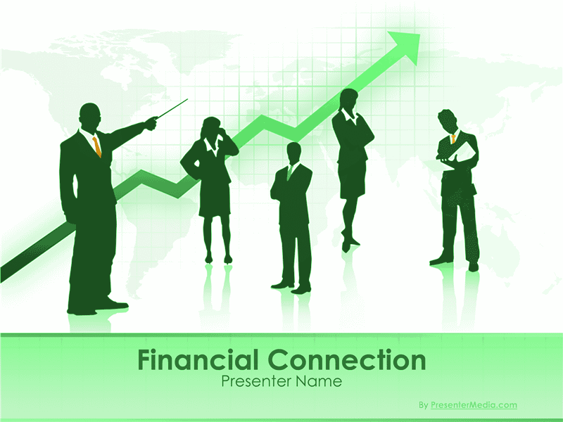 03 Financial Connection Presentation