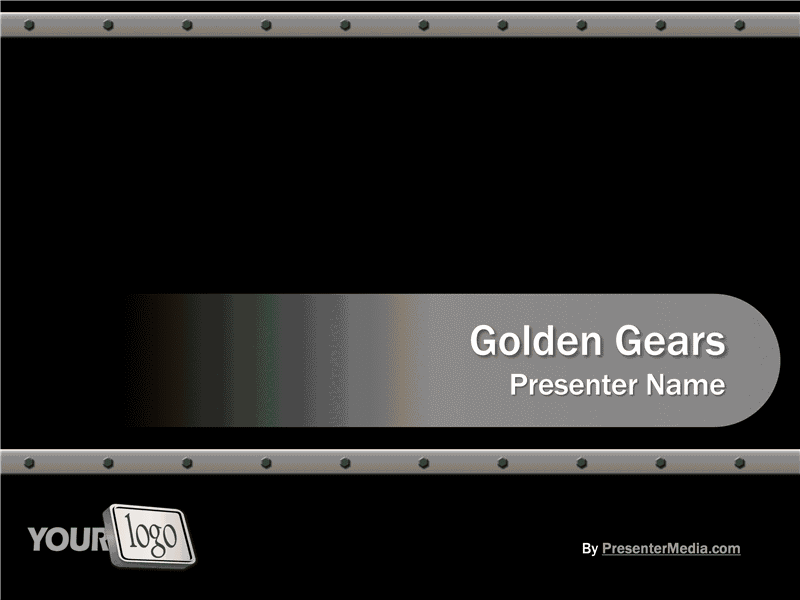 01 Golden Gears Presentation
