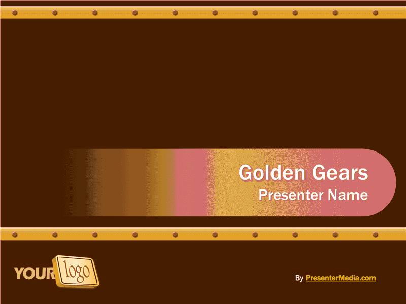 02 Golden Gears Presentation
