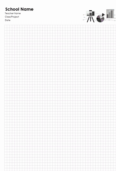 01 Graph Paper