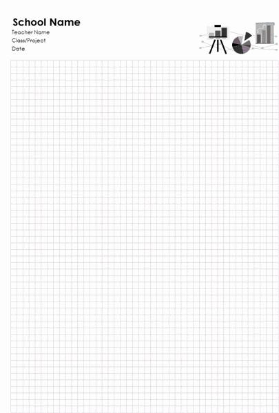 01 Graph Paper
