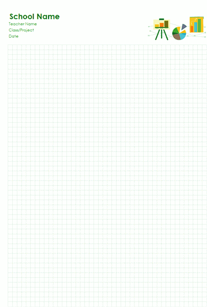 03 Graph Paper