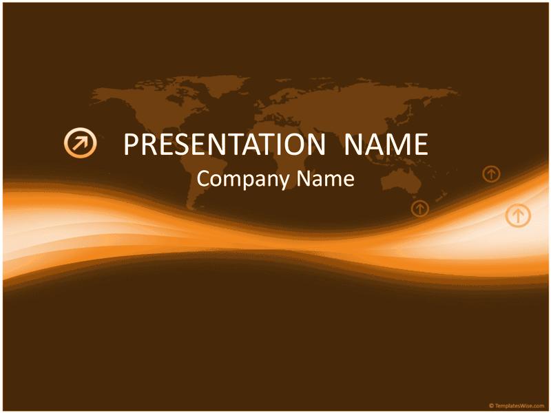 02 Light Streams Business Presentation