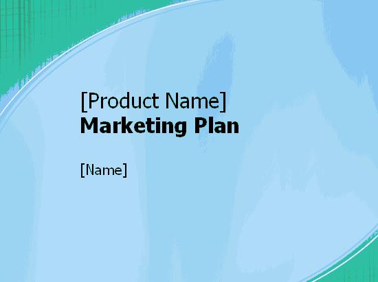 03 Marketing Plan Presentation