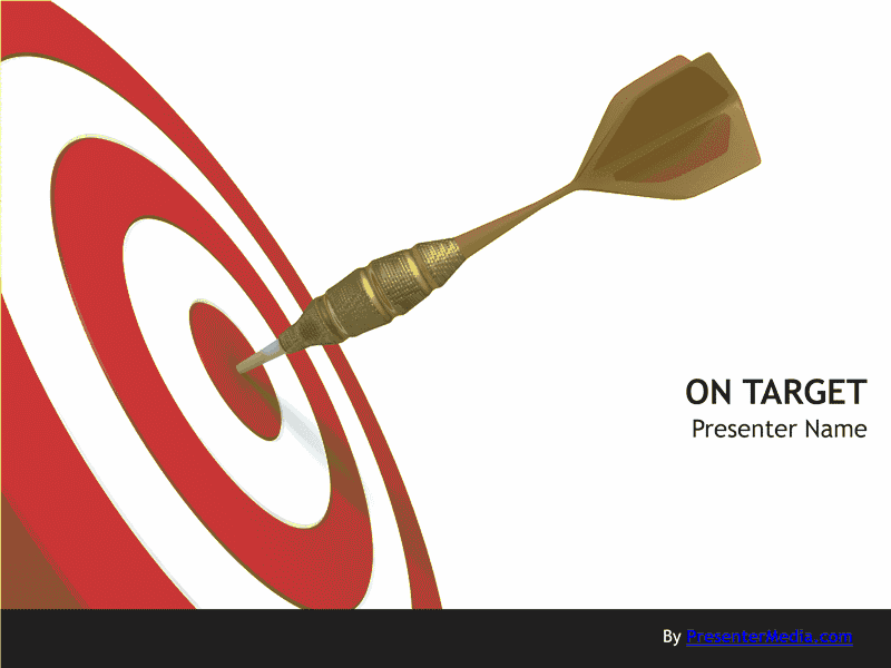 03 On Target Presentation