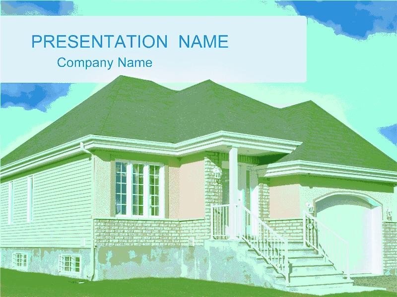 03 Private House Business Presentation