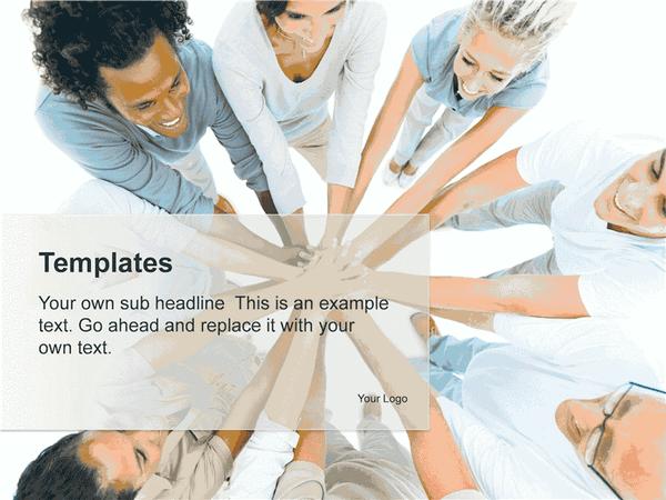 03 Teamwork Presentation