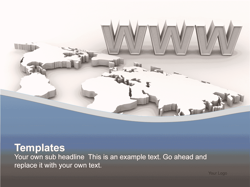 02 World Wide Web Technology Presentation