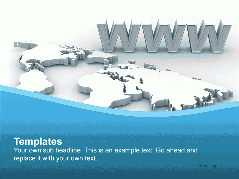 03 World Wide Web Technology Presentation